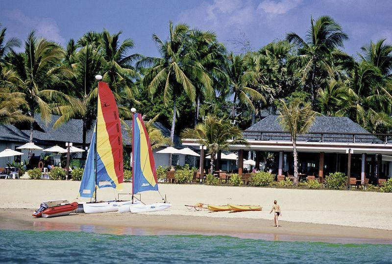 La Flora Resort Spa Khao Lak Khao Lak Buchen Bei Dertour