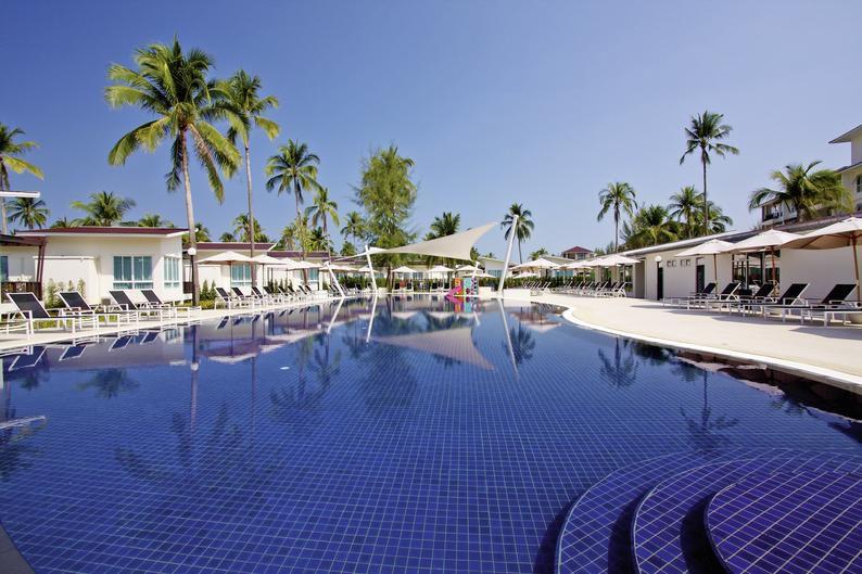 Kantary Beach Villas Khao Lak Thailand