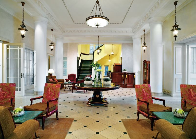 Romantik Hotel Sachsen Wellness Trivago
