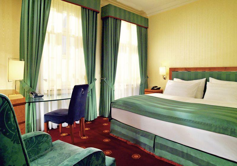 hotel f rstenhof leipzig leipzig buchen bei dertour. Black Bedroom Furniture Sets. Home Design Ideas