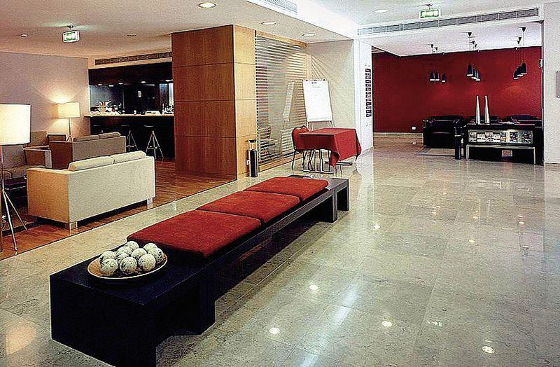 Lut cia smart design hotel lissabon buchen bei dertour for Designhotel mit kindern