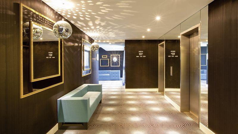 Lut cia smart design hotel lissabon buchen bei dertour for Design hotel buchen