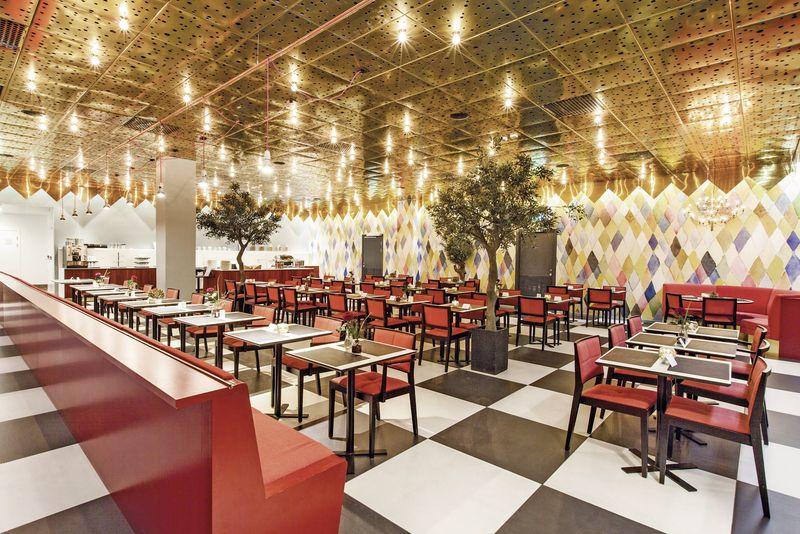 elite plaza hotel malm buchen bei dertour. Black Bedroom Furniture Sets. Home Design Ideas