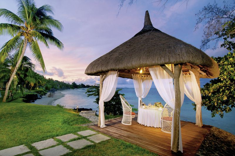 Hotel Cooee Solana Beach Mauritius