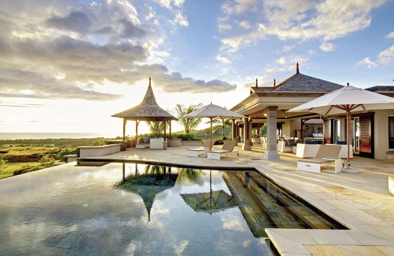 Heritage Le Telfair Golf And Spa Resort Bel Ombre Maurice