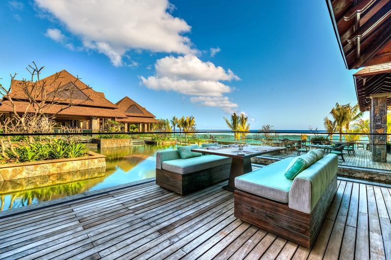 Anelia Resort And Spa Ile Maurice