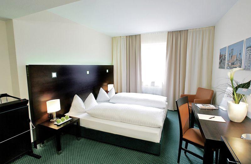 Fleming 39 s hotel m nchen schwabing m nchen buchen bei for Design hotel schwabing