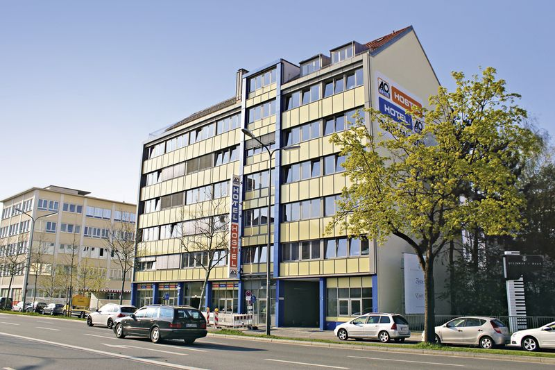 Hotel In Der Nahe Von Hauptbahnhof Munchen