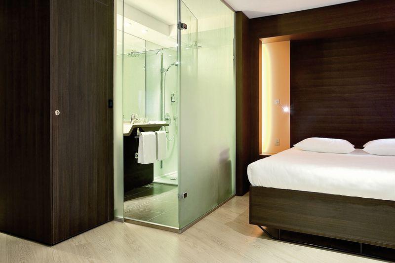 Hotel oceania paris porte de versailles paris buchen bei dertour - Massage porte de versailles ...
