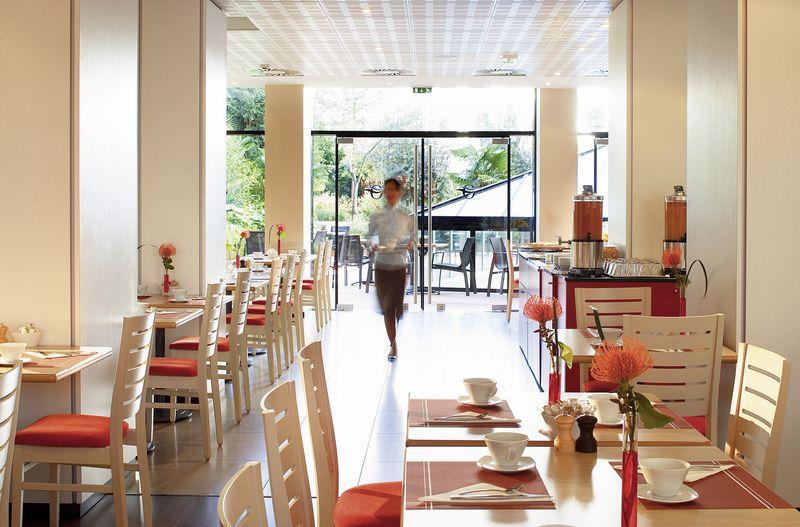 Hotel oceania paris porte de versailles paris buchen - Hotel oceania paris porte de versailles ...