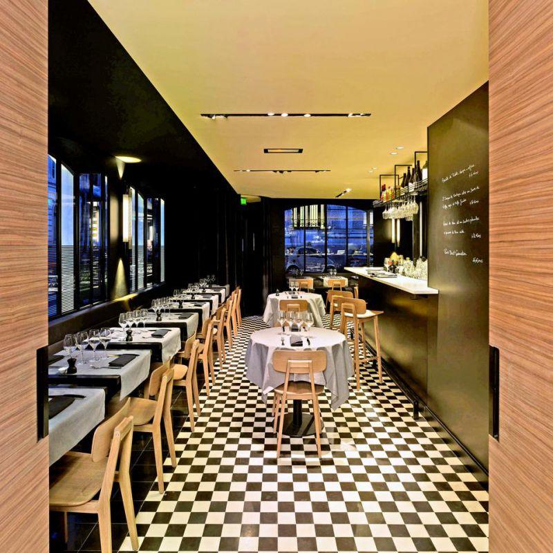 Hotel de nell paris buchen bei dertour for Was ist ein boutique hotel