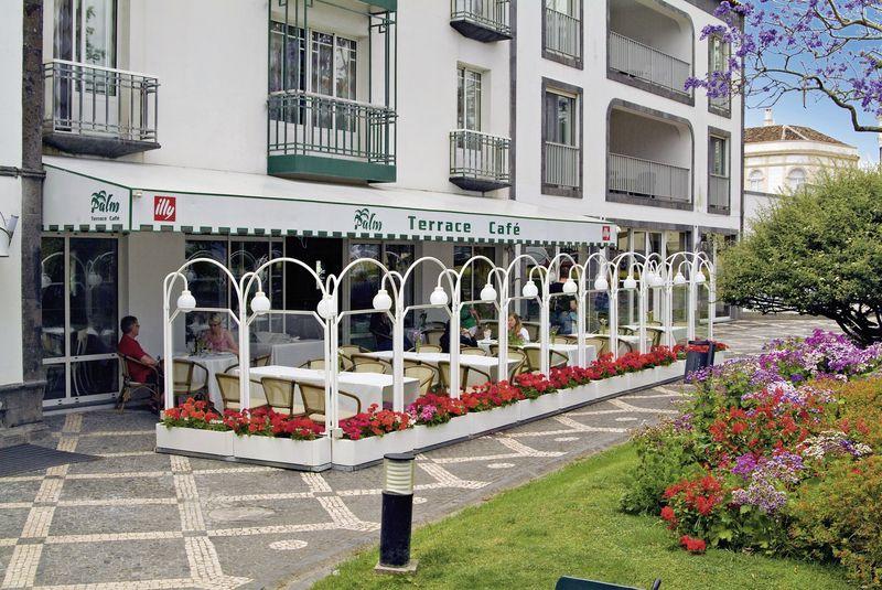 Sao Miguel Park Hotel Website