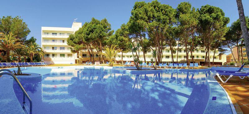 Pauschalreisen Hotel Spa S Entrador Playa