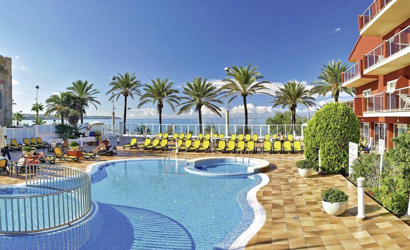 Mallorca Hotel Neptuno