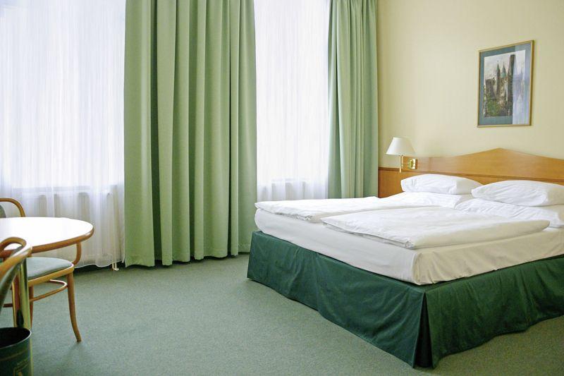 Best Western Hotel Moran Prag