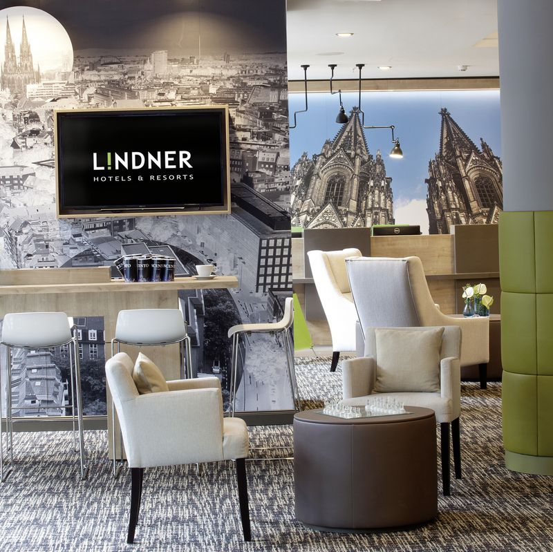 Lindner Hotel Koln City