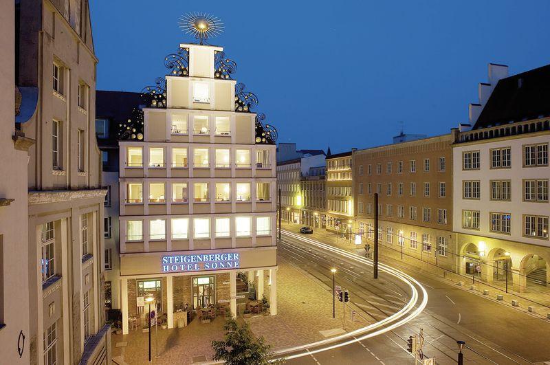 Wellness Hotel Sonne