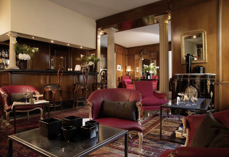 Rom Colonna Palace Hotel