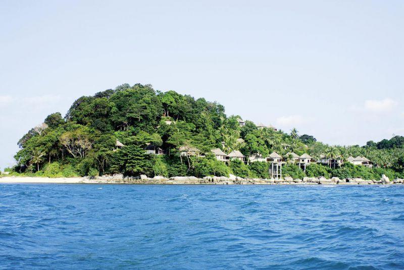 Bintan Banyan Tree Pool Villa