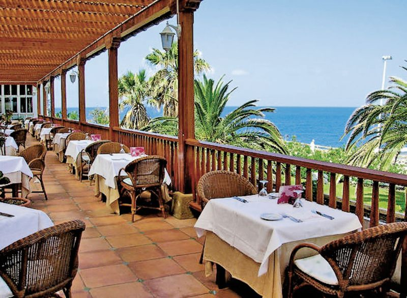 Hotel sol la palma puerto naos buchen bei dertour - Hotel sol puerto naos ...