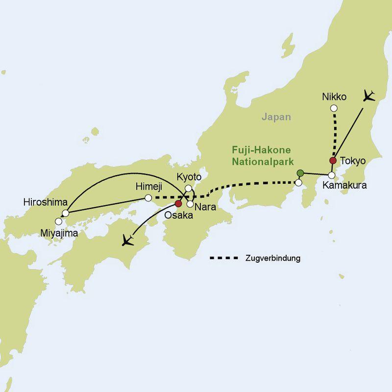 Japanese kennenlernen