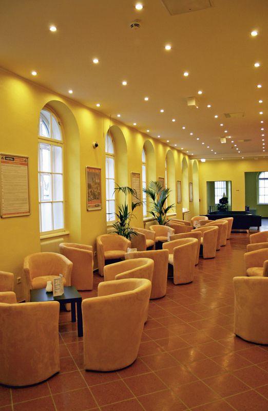 Hotel Wien Stadthalle
