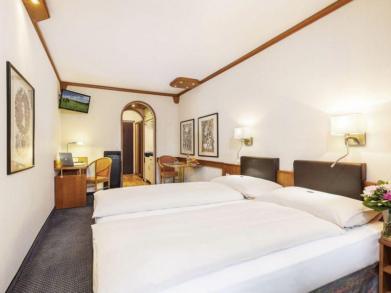 Derag Hotel Wien Kaiser Franz