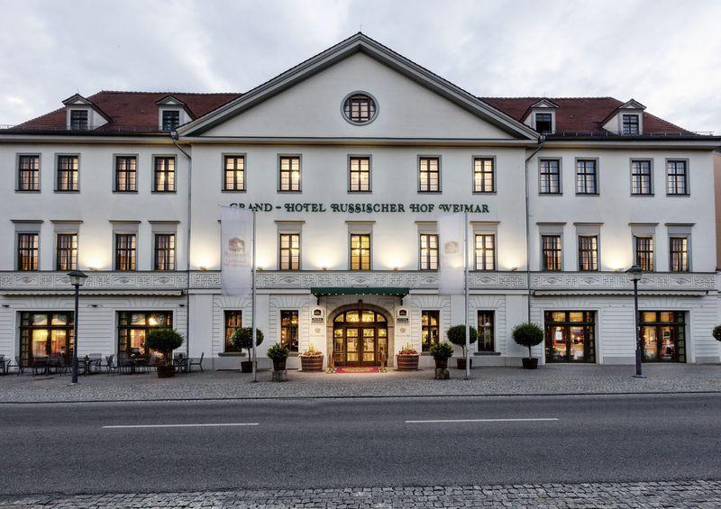 Weimar Best Western Hotel