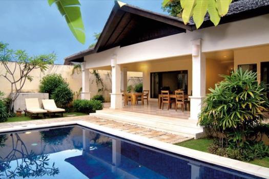 Villa Seminyak Estate And Spa Grand Deluxe Pool Villa