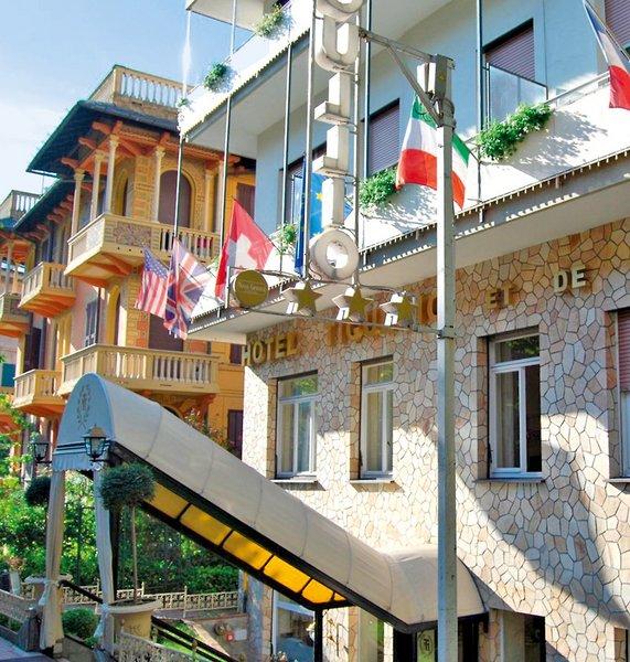 Hotel Tigullio Et De Milan