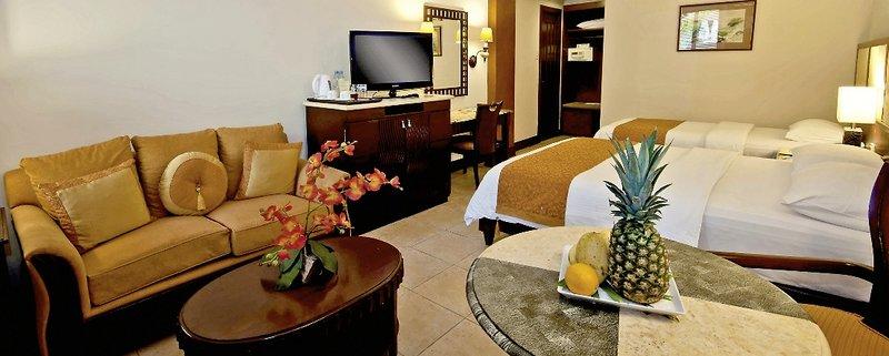 Hennan regency beach resort boracay buchen bei dertour
