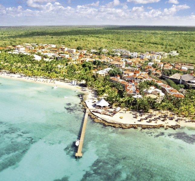 Hotel Resort Bayahibe La Romana