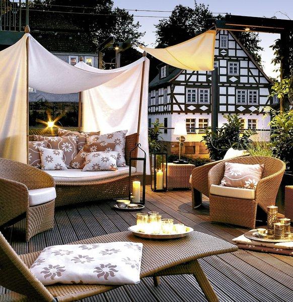 hotel die sonne frankenberg frankenberg buchen bei dertour. Black Bedroom Furniture Sets. Home Design Ideas