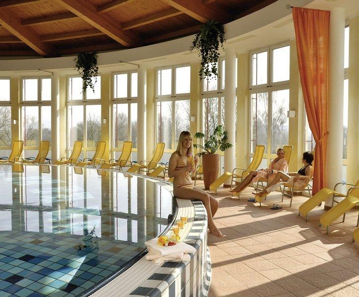 hotel thermalis bad hersfeld buchen bei dertour. Black Bedroom Furniture Sets. Home Design Ideas