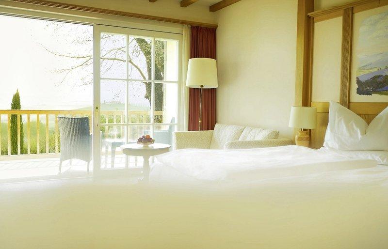 Adler thermae spa relax resort bagno vignoni buchen - Adler spa bagno vignoni ...