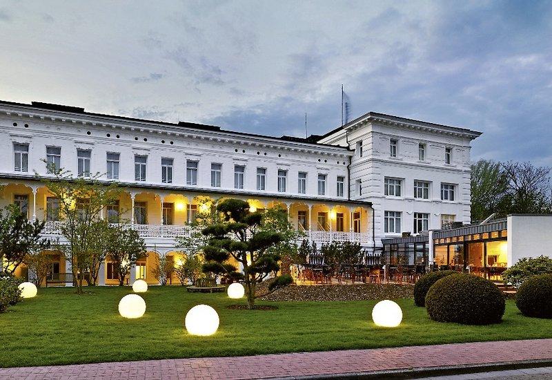 michels thalasso hotel nordseehaus norderney buchen bei dertour. Black Bedroom Furniture Sets. Home Design Ideas