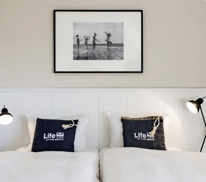 Strandhaus ahrenshoop bilder