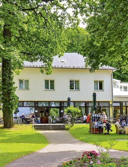 seehotel grunewald berlin buchen bei dertour. Black Bedroom Furniture Sets. Home Design Ideas