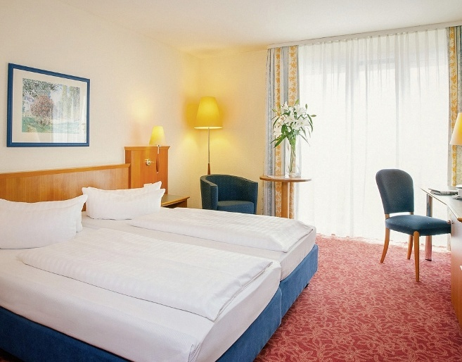 Vienna House Easy Trier Hotel - room photo 8740594