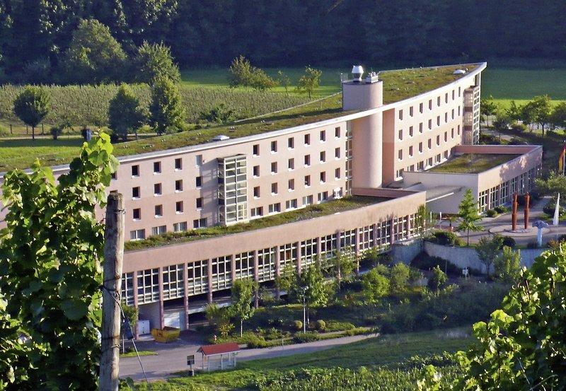 Hotel Best Western In Durbach