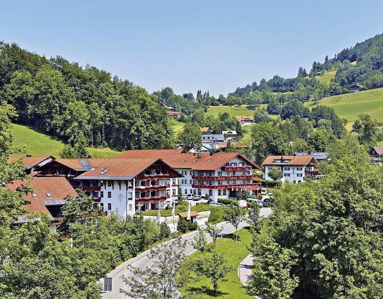 K nigshof hotel resort oberstaufen buchen bei dertour for Oberstaufen hotel