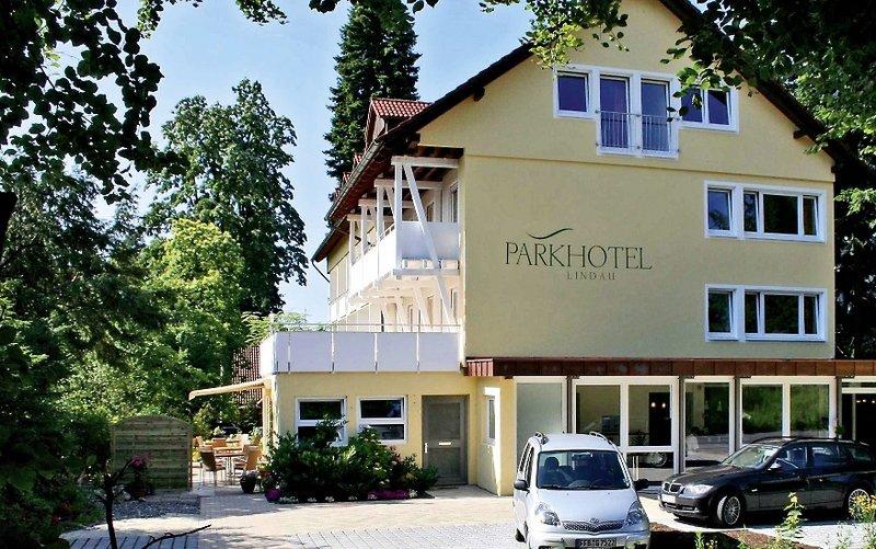 Park Hotel Lindau