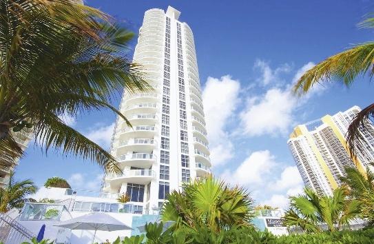 Marenas Beach Resort Restaurant