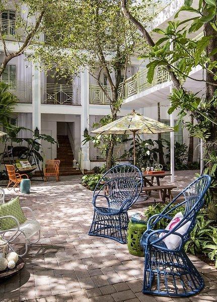 circa 39 hotel miami miami beach buchen bei dertour. Black Bedroom Furniture Sets. Home Design Ideas