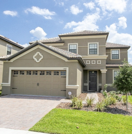 Championsgate Windsor Westside By Global Homes Orlando