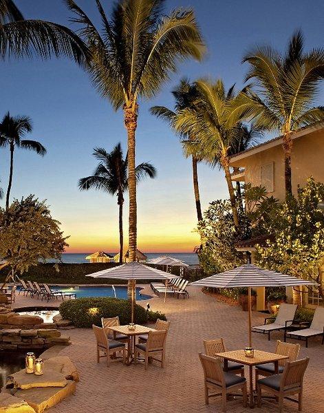 la playa beach golf resort naples buchen bei dertour. Black Bedroom Furniture Sets. Home Design Ideas