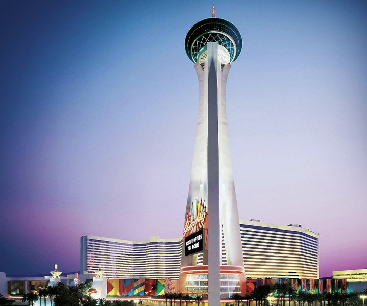 stratosphere casino and tower hotel