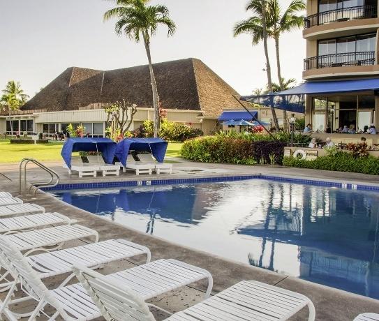 Royal Lahaina Resort Kaanapali Buchen Bei Dertour