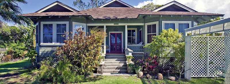 Bed And Breakfast Kahului Maui Hawaii