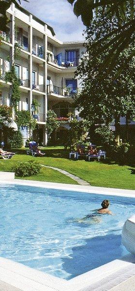 Hotel Royal Stresa Restaurant
